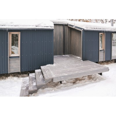 Modulový dům 5+kk s terasou