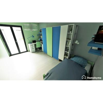 Modulový dům 4-pokojový