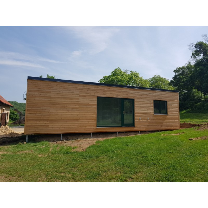 Modulový dům 2-pokojový