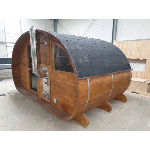 Ruska sauna