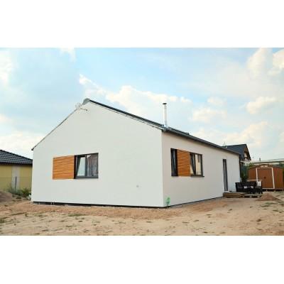 Modulový dům 12x9 m