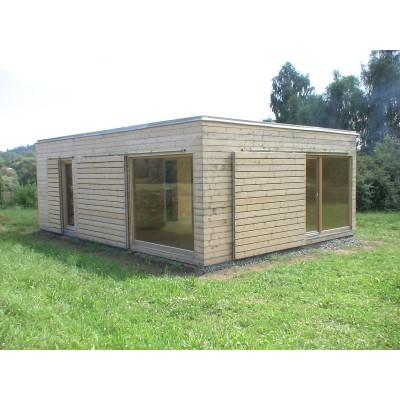 Modularna hiša VRSTICO, 9x6 m
