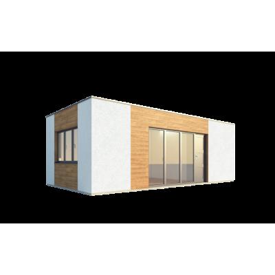 MODUL MINI 3,5×7,1m (4x6m)