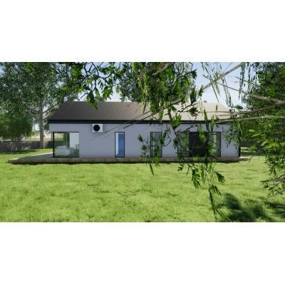 Rodinný dům 111S