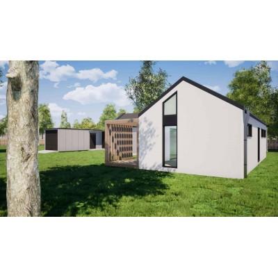 Družinska hiša L104S